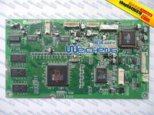 Free shipping LCD1700M + 48 logic board. L0703. A01 driven plate/motherboard
