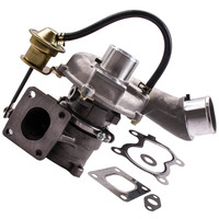 RHF4 Turbo Turbocharger for Fiat Doblo Idea Lancia Musa 1.9 Multijet 8V VL35 55181245 71783881 Turbolader charger Balanced