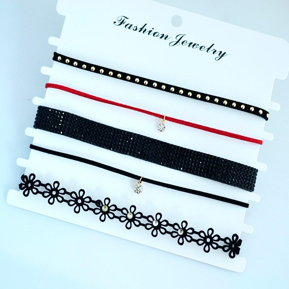New fashion jewelry leather...