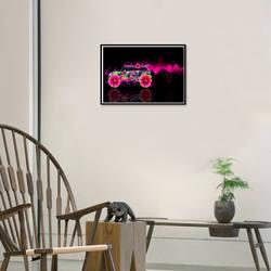 Творческий Алмаз Картина Вышивка крестиком автомобиля узор Картина художественное оформление Мода для дома стены @ LS AP09