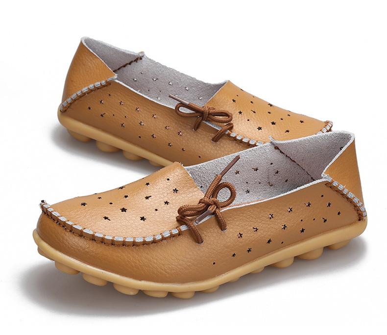 AH915 (50) Women's Loafers