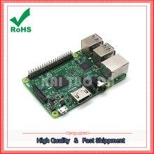Wholesale 2016 new raspberry 3 generation B Raspberry Pi Model 3 B onboard wifi and bluetooth module board