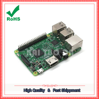 2016 New Raspberry 3 Generation B Raspberry Pi Model 3 B Onboard Wifi And Bluetooth Module