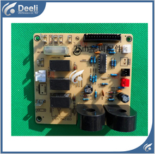 95% new good working for air conditioning accessories computer motherboard KFR 120LW/Vds outdoor board  on slae