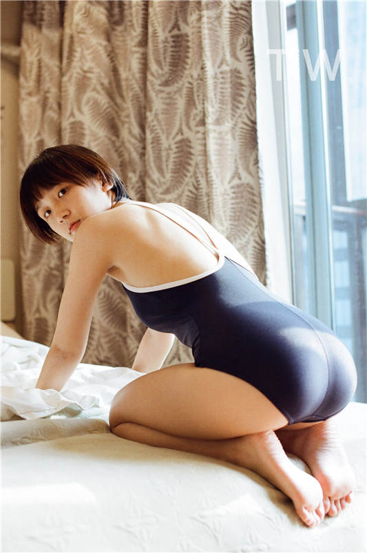 TW芳作-清纯少女系摄影作品四部合集[249P/788MB]