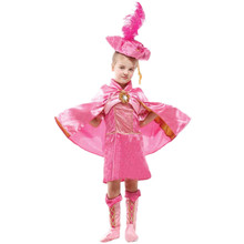 7 Sets lot Free Shipping Carnival Masquerade Party Halloween Pirate Costumes Children Girls Fancy Dress Kids