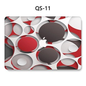 Image 4 - Fasion Para MacBook Notebook Laptop New Sleeve Case Capa Para MacBook Air Pro Retina 11 12 13 15 13.3 15.4 sacos Tablet Torba Polegada