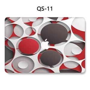 Image 4 - Moda dla Notebook laptopa MacBook nowe etui pokrowiec na laptopa dla MacBook Air Pro Retina 11 12 13 15 13.3 15.4 Cal tablet torby Torba