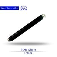 1 PCS Máquina Copiadora rolo superior compatível para Ricoh Aficio AF1022 1027 1032 rolo fusor superior rolo de aquecimento máquina de fotocópia