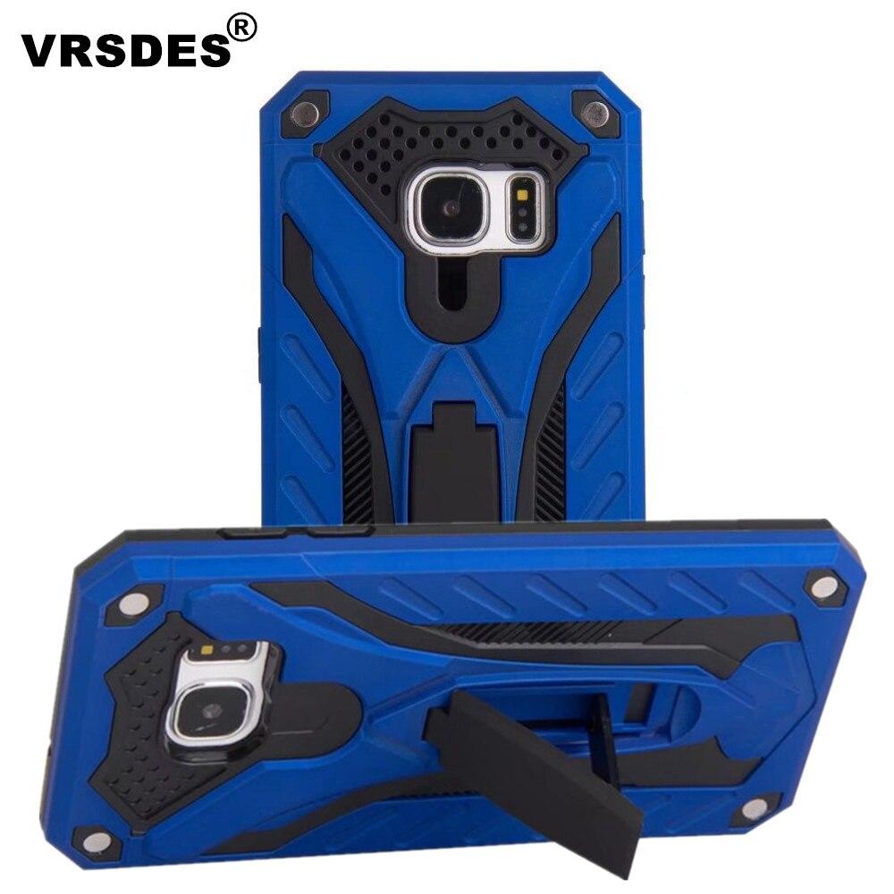 Защитный противоударный чехол VRSDES для Samsung S7 Galaxy S7 Edge