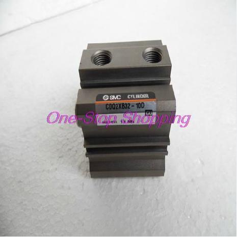 New Original Authentic Cylinder CDQ2XB32-10D free shipping xc3020 70pg84m new original and goods in stock