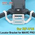 3D Печатных RF-V16 GPS Tracker Tracer Кронштейн Держатель Locator поддержка DJI MAVIC PRO