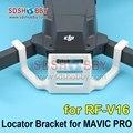 3D Printed RF-V16 GPS Tracker Bracket Tracer Holder Locator Support for DJI MAVIC PRO