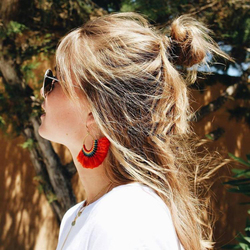 Dvacaman 2017 brand vintage weaving long tassels drop earrings fashion boho mix colour luxury dangle earrings.jpg 250x250