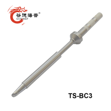Gudhep TS-BC3 Soldering Iron Tips TS100 welding tips for TS100 Soldering Iron