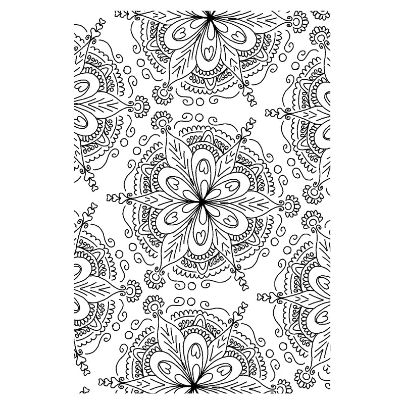 Doodle Flower Transparent Clear Silicone Stamp/Seal for DIY scrapbooking/photo album Decorative clear stamp sheets QYZ222 wish list transparent clear silicone stamp seal for diy scrapbooking photo album decorative clear stamp sheets