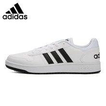 Original New Arrival 2019 Adidas HOOPS 2.0 Men's Skateboarding Shoes