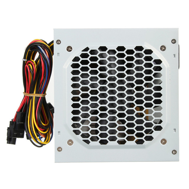 High Quality 400w Computer PC Power Supply 2
