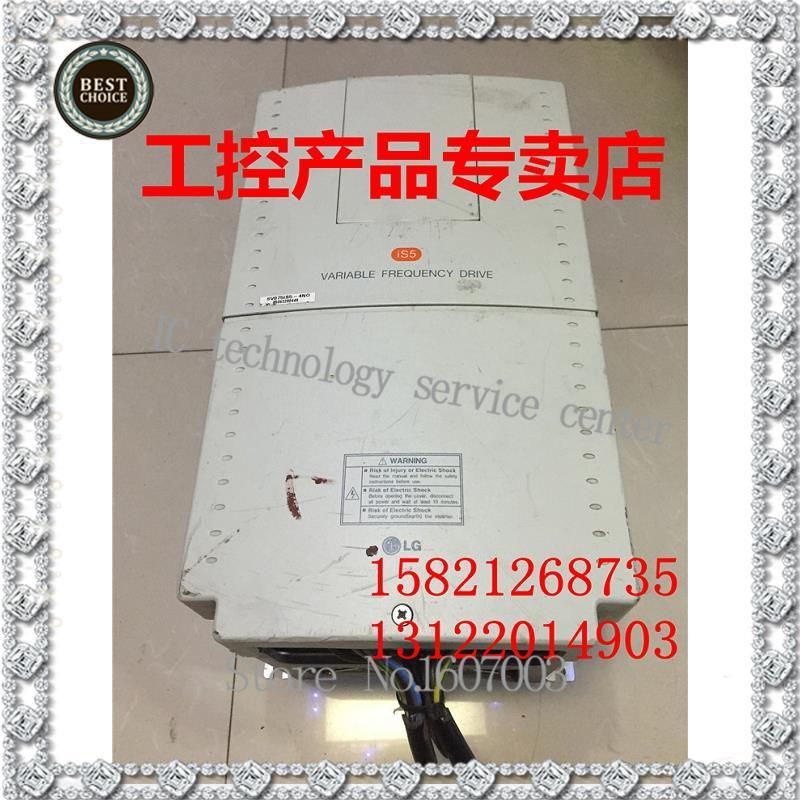 South Korea/LS inverter SV075IS5-4 n0 SV075IS5-4 no 7.5 KW 380 v quality guarantee беспроводная акустика interstep sbs 150 funnybunny blue is ls sbs150blu 000b201