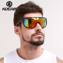 Outdoor Sunglasses Cycling Eyewear MTB Road Folding Bicycle Glasses  Sport for Bike Equipment