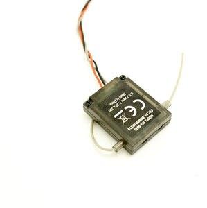 Image 4 - AR8000 8CH Empfänger w/ Remote Satellite SPMAR8000 RX für DSMX DX9 DX8 Quadcopters hubschrauber flugzeug