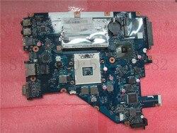 Placa-mãe do portátil apto para acer 5742 5742zg placa principal mb. r4l02.001 mbr4l02001 pew71 l01 LA-6582P