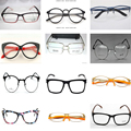 MAKE GLASSES BY CHOOSE FRAME Optical Custom made optical lens myopia reading glasses +1 +1.5 +2 +2.5 to +8 -1 -1.5 -2 -2.5 to -8