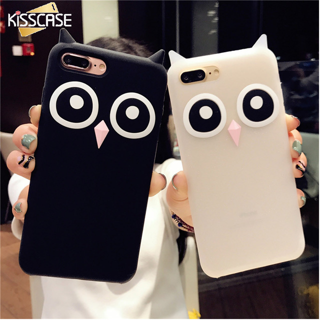 coque iphone 8 hiboux