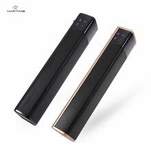Беспроводной Bluetooth Динамик 20 Вт HiFi Soundbar Super Bass стерео звук Динамик Поддержка сенсорная кнопка NFC карты памяти звуковой ящик