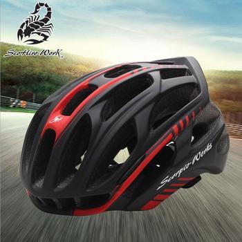 Pro 36 вентиляционные отверстия Триатлон свет для велосипедного шлема EPS для мужчин/женщин интегрально литый Горный Дорожный велосипед MTB Спо...