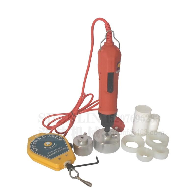 SG1550 Електрическа машина за затваряне - Набори от инструменти - Снимка 5