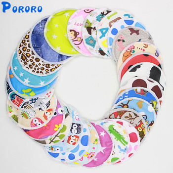 10Pairs/lot Pregnant Women Washable Bamboo Breast Pad Nursing Pads Cartoon Print Reusable Lady Breastfeeding Pads Color Random 20pcs lot 10pairs 2sb1559 2sd2389 b1559 d2389