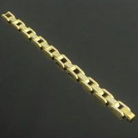 Tyme Tank Studded Rhinestone Bracelet Star Rose Gold Carter Love Bangle Men Jewelry For Women H