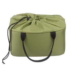 Image 5 - New  Arrival Waterproof Camera Liner Case Protective Soft Shockproof DSLR SLR Camera Lens Bag Insert Padded Digital Pouch