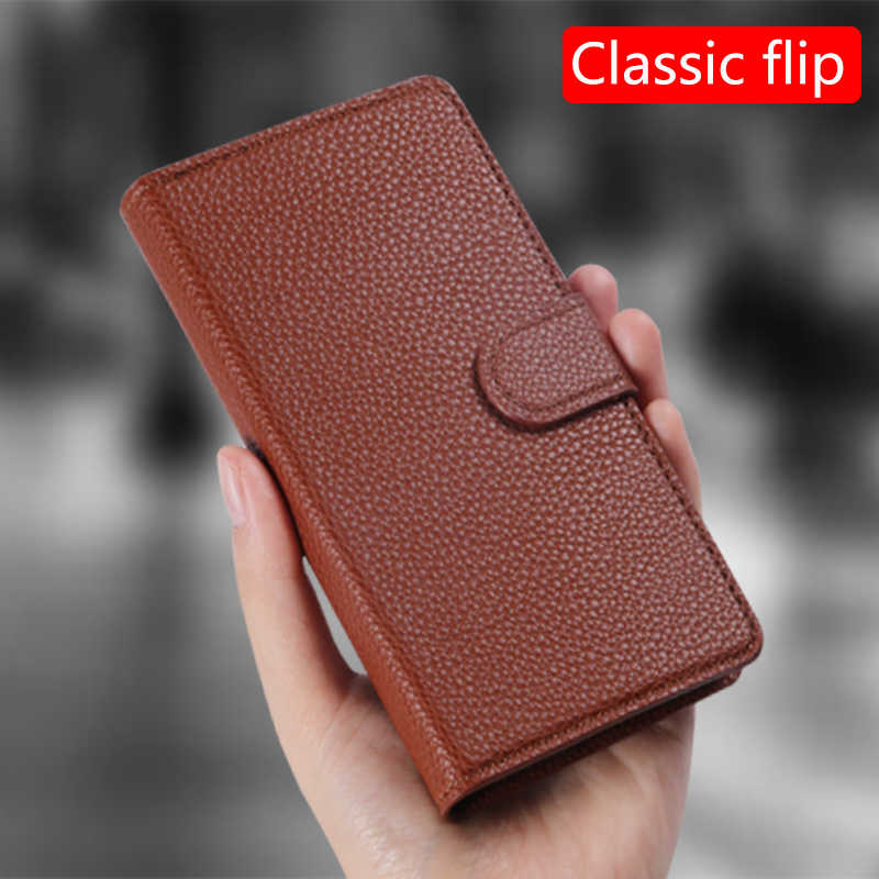 new products 2a283 d2ab3 Flip Cover for Nokia X X2 KL Wallet PU Leather with card Cases for Nokia  RM-980 1030 1013 Dual SIM A110 X2DS mobile phone bags