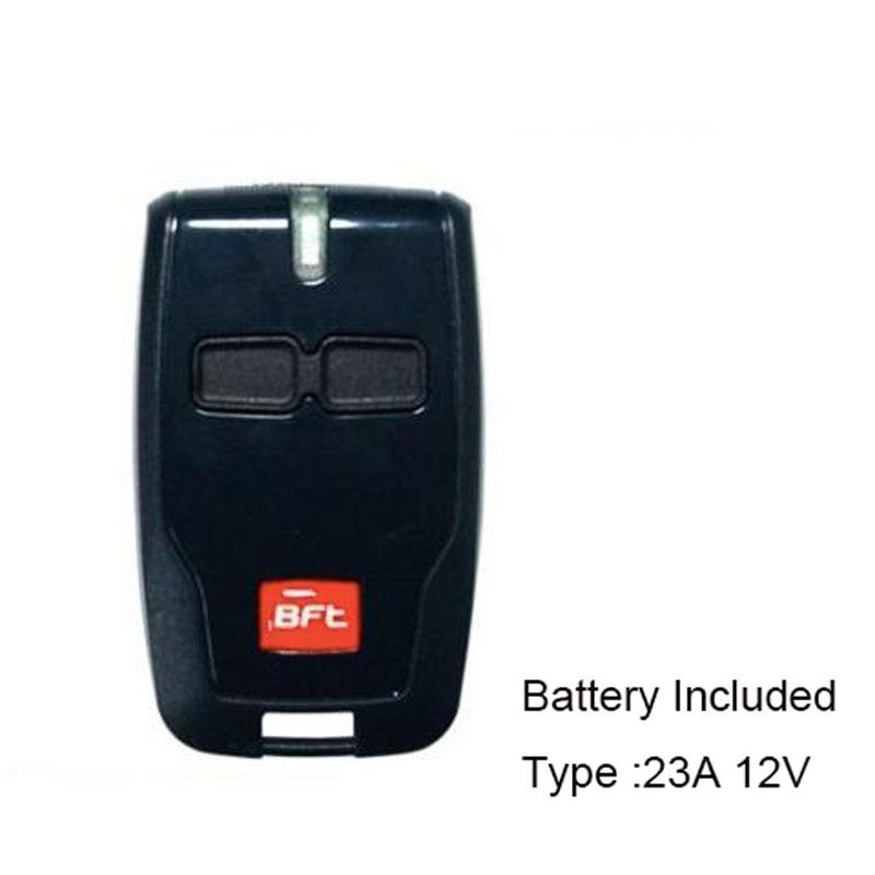 BFT MITTO B RCB02 Garage Door Remote Control Rolling Code 433.92MHz цены