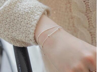 11 11 25 fashion bracelets with box