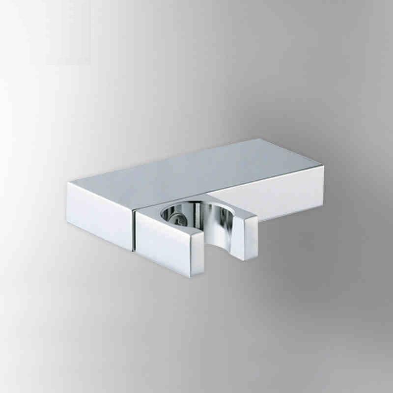Bathroom Accessories Hand Held Shower Faucet Holder Hook Pedestal ...