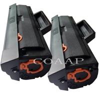 2x de toner Compatível para Samsung SCX-3200 SCX-3205 SCX-3207 SCX-3217 SCX-3000 SCX-3200W SCX-3205W SCX-3201 SCX-3206 SCX-3210