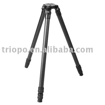 DV-427 Super lightweight tripod which made of carbon fiber photography accesories