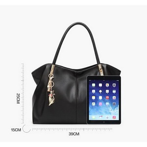 Image 5 - FUNMARDI 2020 حقائب النساء الفاخرة بولي Leather جلد النساء حقائب العلامة التجارية ملابس علوية مميزة مقبض حقيبة السيدات حقيبة كتف حقيبة الإناث WLHB1778