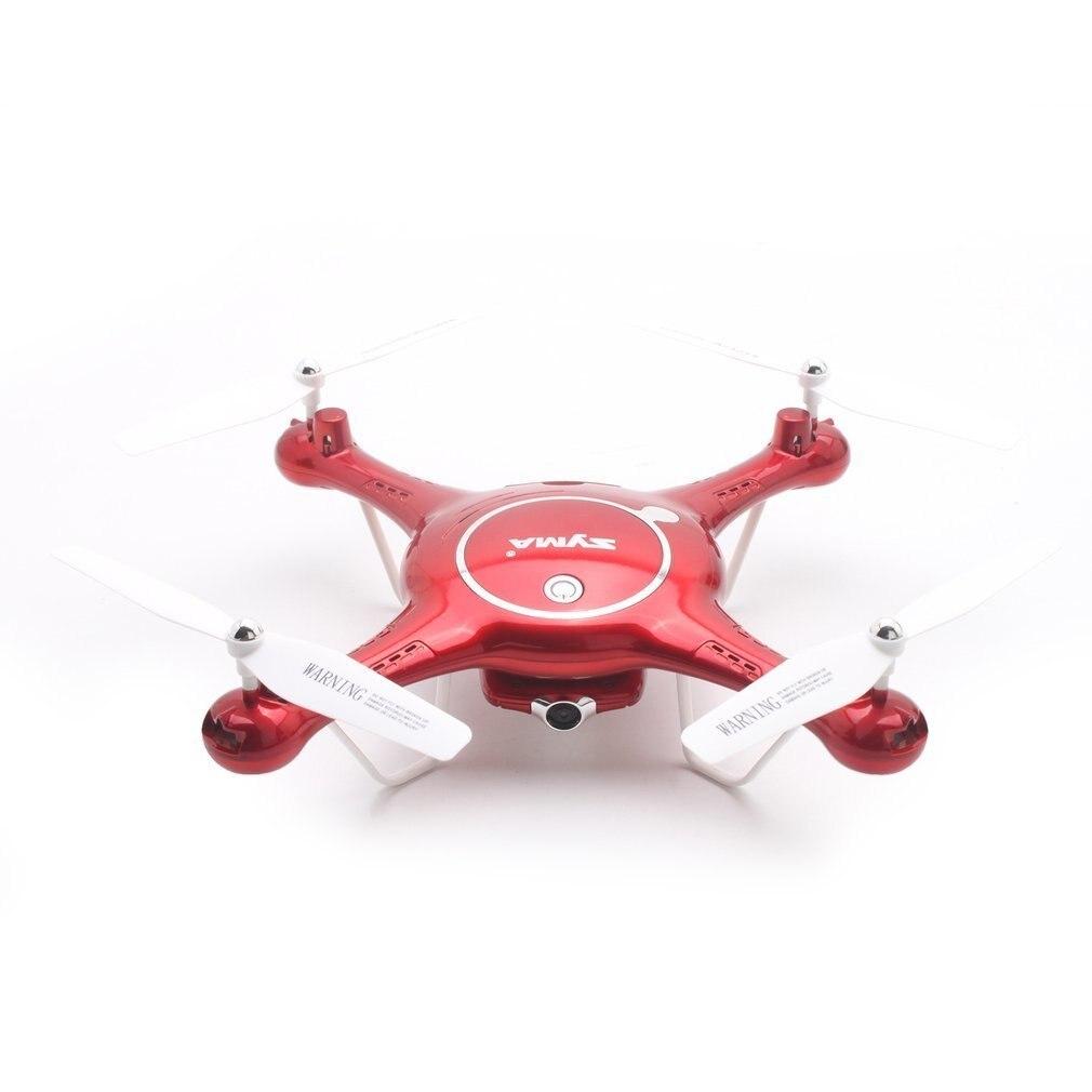 SYMA X5UW Drone mit WiFi Kamera HD 720 p Echtzeit-übertragung FPV Quadcopter 2,4g 4CH RC Hubschrauber eders Quadrocopter Drohnen