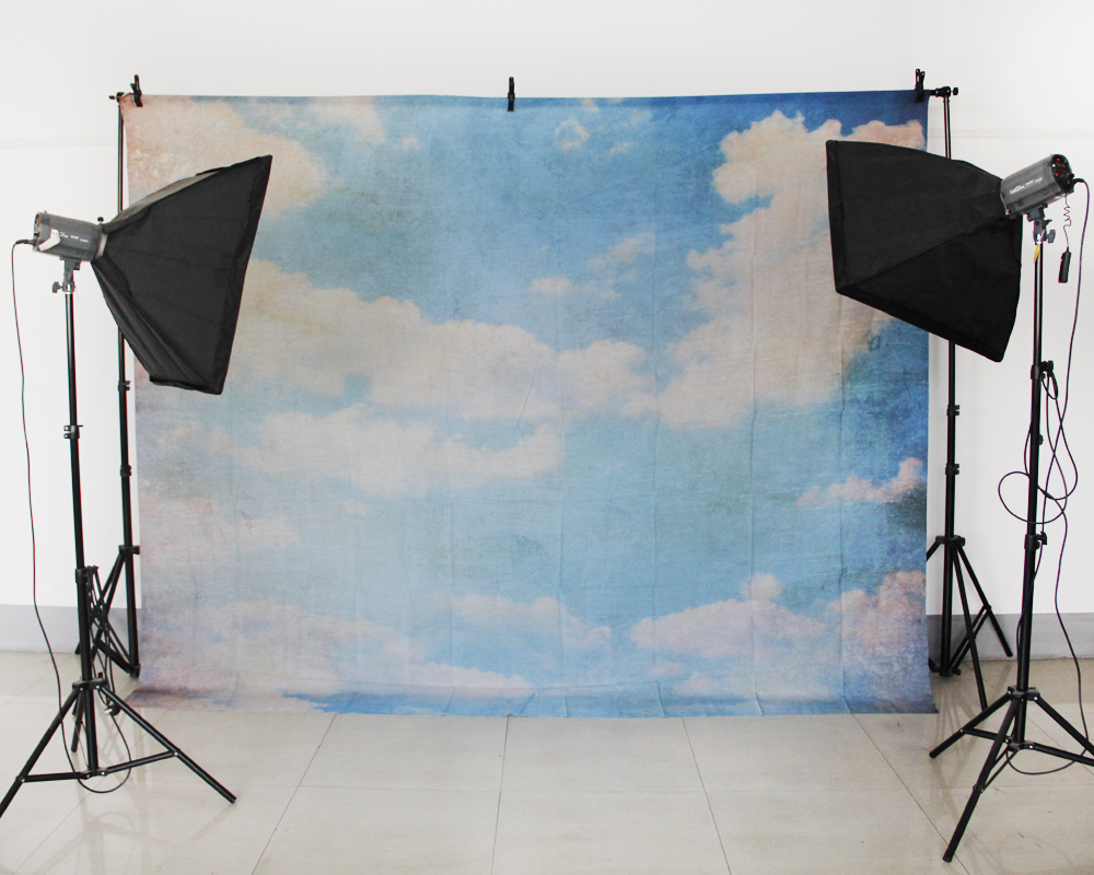 10x8ft Oxford Fabric Photography Backdrops Sell cheapest price In order to clear the inventory /1 day shipping NjB-027