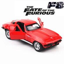 Toy metalowe samochód 1:32