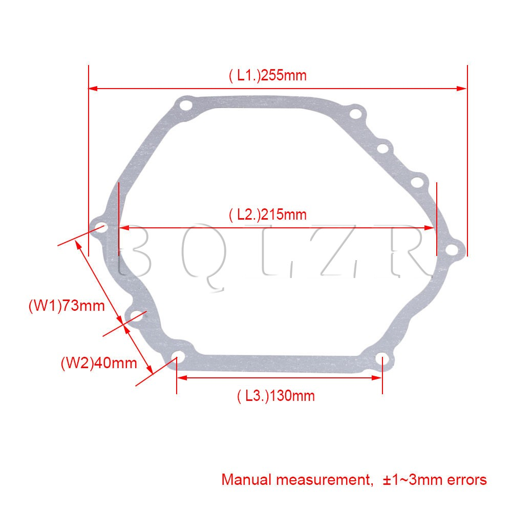 Bqlzr 2sets Generator Gasket For 188f Gx390 Gx340 18 Hp Engine Wiring Diagram Replacemet In Parts Accessories From Home Improvement On Alibaba
