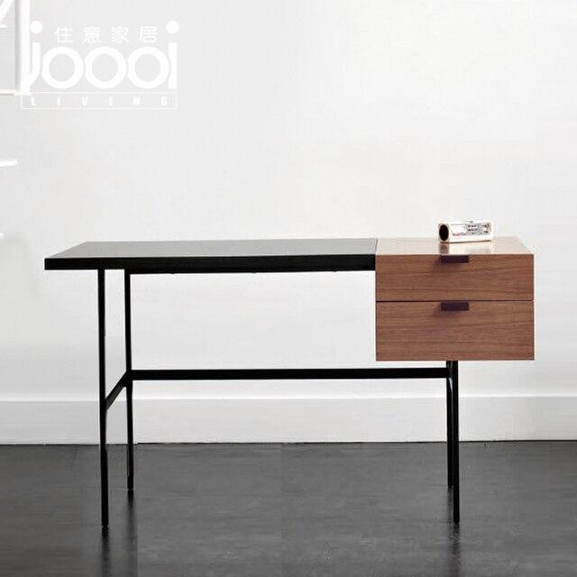 joooi modern minimalist ikea home tanis desk desk. Black Bedroom Furniture Sets. Home Design Ideas