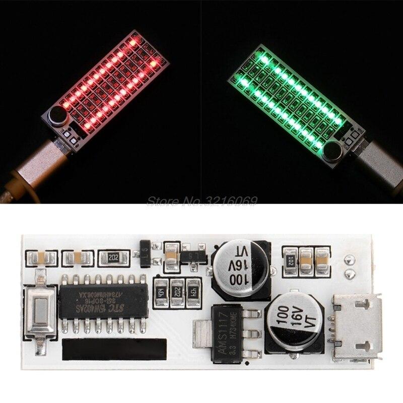 🛒[jvxyf] 8 Bit SK6812 5050 Stick RGBW LED Natural 4500K with