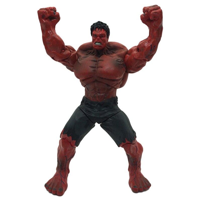 "8/"" Tall-Infinity Guerre-Action Hero Figure Toy MARVEL Avengers-Hulk"