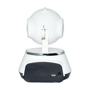 Image 5 - P2P V380 HD 720P Mini Câmera IP Sem Fio Wi fi Câmera de Vigilância de Segurança Visão Nocturna do IR Detecção de Movimento Monitor Do Bebê alarme