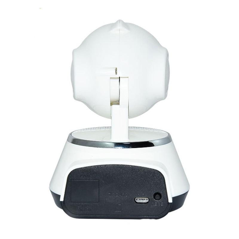 V380 HD 720 P Mini IP Kamera Wifi Kablosuz P2P Güvenlik Gözetleme - Güvenlik ve Koruma - Fotoğraf 6